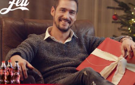 """ATV und Coca-Cola kooperieren zur """"Weihnachts-Zeit"""""""