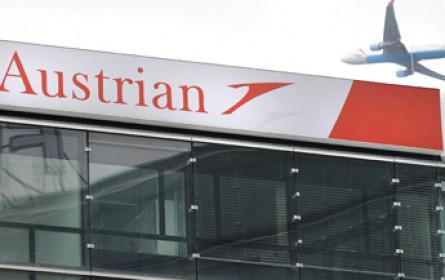 AUA fliegt mit Österreichischem PR-Gütezeichen