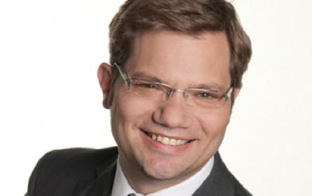 Sascha Berndl wird neuer Infoscreen-Geschäftsführer