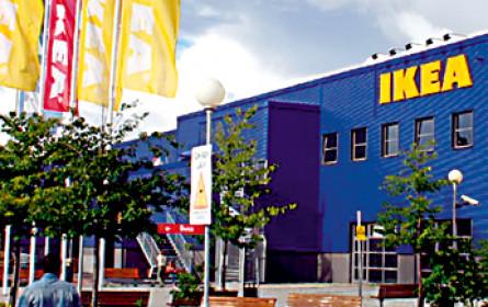 Ikea Österreich steigert Umsatz