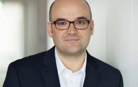 Michael Paterno ist neuer Bipa-Geschäftsführer