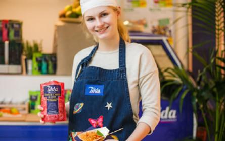 Tilda Reis errichtet Genuss-Inseln und tourt durch Wien