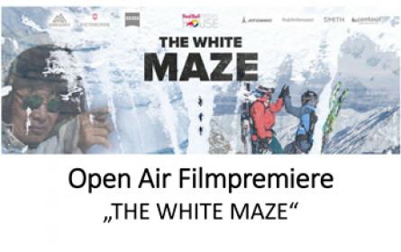 Lehrgang der WU-Executive Academy organisiert Open Air-Filmpremiere