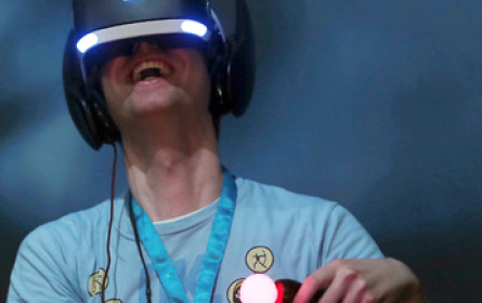 Virtual Reality: Das Produkterlebnis steht im Vordergrund