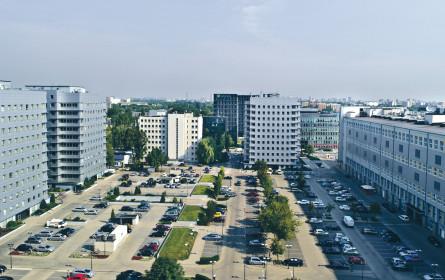 Immo-Märkte: Osteuropa boomt