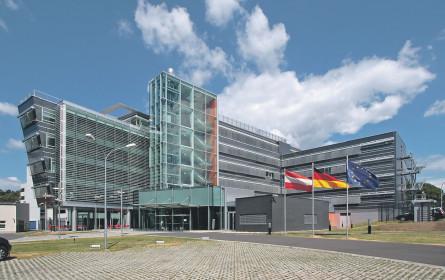 Pharma-Standort wird ausgebaut