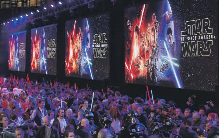 Warum Star Wars VII das Kino nicht rettet