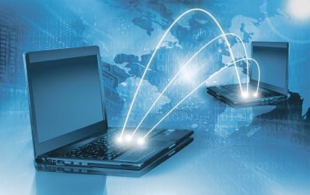 Das Internet im Rausch der Geschwindigkeit