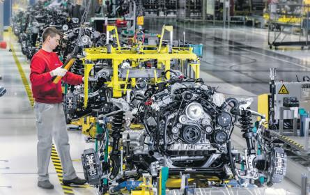 Die Slowakei entwickelt sich zur globalen Autoschmiede