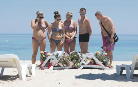 Terror: Touristen haben ein schlechtes Gedächtnis