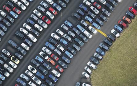 Europas Automarkt setzt seinen Höhenflug weiter fort