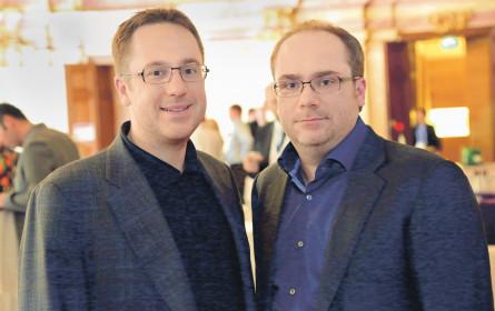 Die Welt der fabelhaften Kaufmann-Brüder