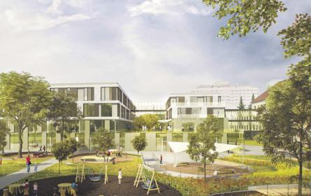 Wiener Architekten bauen Spitäler in ganz Europa