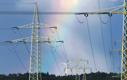 Digitalisierung und Wende erfordern sehr viel Energie