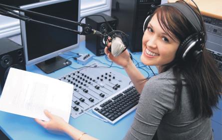 """Die Radiotest Parole:""""Weitgehend stabil"""""""