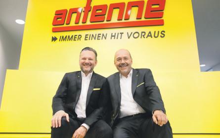 Österreich hört Gelb
