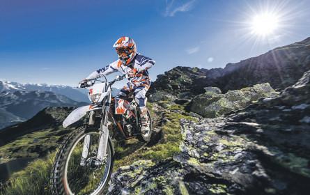 Jährlich grüßt das Murmeltier: KTM mit neuem Rekordjahr