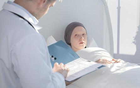 Krebszahlen steigen stark