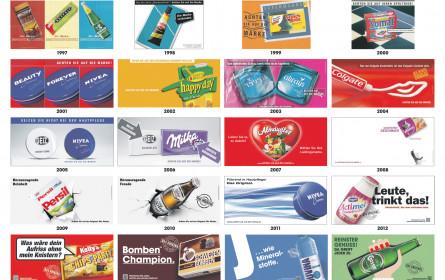20 Jahre Markenartikel-Kampagne
