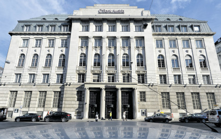 Ertragskaiser Bank Austria