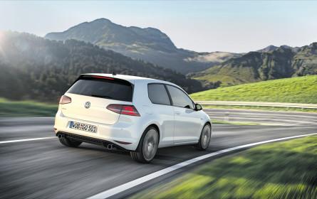 Die meistverkauften Fahrzeuge Europas