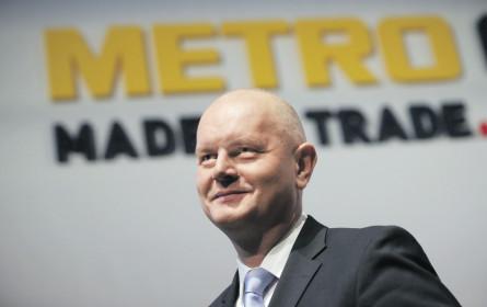 Metro mau wegen schwachen Rubels
