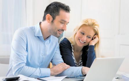 Digital ist bequem ist beliebt, auch bei den Versicherern