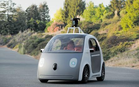Testet Google bald in Österreich?