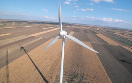 Zahl der neuen Windräder in Österreich geht zurück