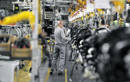 Die Autoindustrie schraubt ihre Investitionen hoch