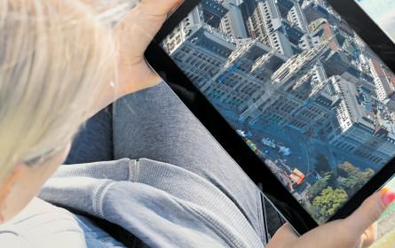 Apps für Wiens digitale Agenda