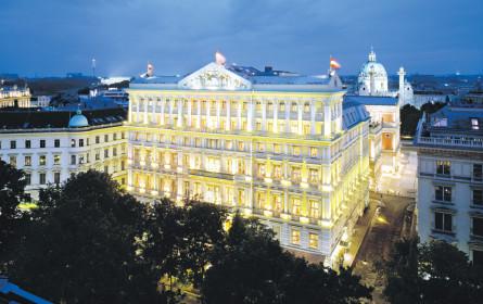Hotel Imperial an Araber verkauft