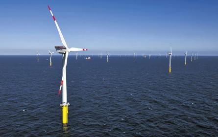 Mehr Windkraft aus den Meeren