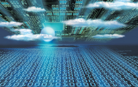 Digitalisierung passiert öfter zufällig als gut geplant