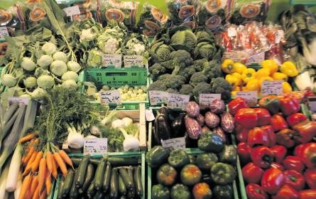 Stadt, Land, Biofach: ein Abstecher ins Grüne