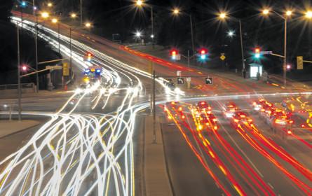 Wachstumsmarkt Connected Cars