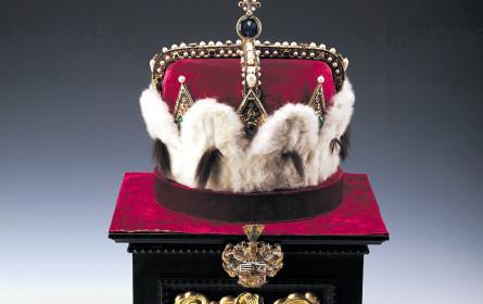 Heilige Krone Österreichs