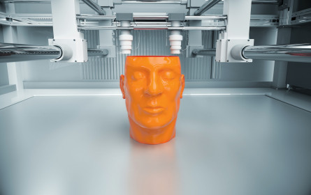 3D-Druck – Risiko oder Chance?