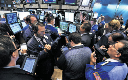 Von Märkten und Menschen