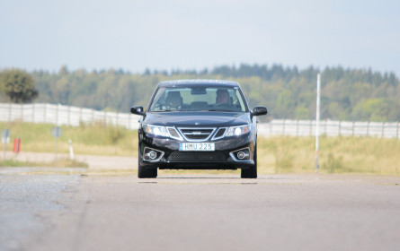 Neue Hoffnung für Saab
