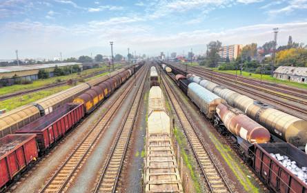 Auch die Bahn wird digital