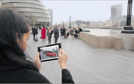 Augmented Reality als Zukunftsthema