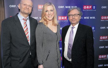 ORF III: Programmoffensive beim Kultur- und Infosender