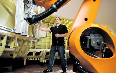 Automatisierung bereitet Robotern weltweit den Weg
