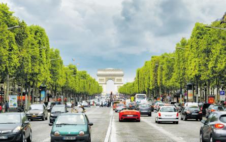 Europas Automarkt wird weiter wachsen
