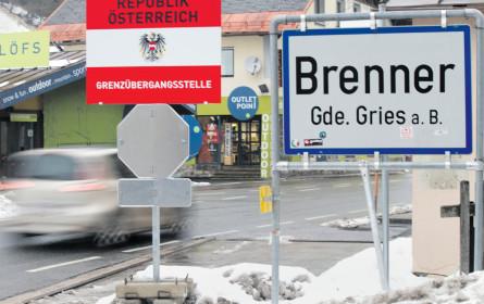 Handelstatort Brenner, ein Thriller