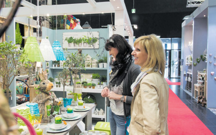Messe-Location der alpinen Art