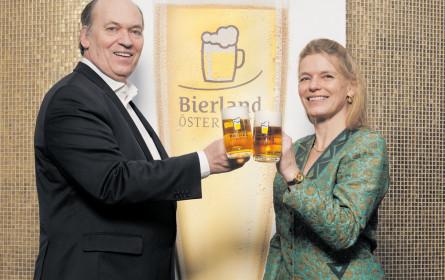 Steigende Bierlust, mehr Brauereien