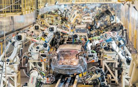 Toyota stellt sich neu auf