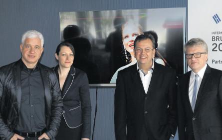 LIVA: neue Wege mit Design Center
